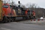 CN 3022 & CN 2980