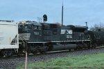 NS 130 Mid Train DPU