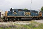 CSX 6518