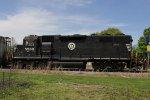 Decatur & Eastern Illinois FURX 5569