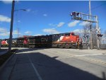 CN 2891 and CN 3865
