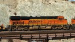 BNSF 6619