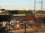 The Susquehanna passenger cars