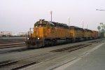 Union Pacific 3164