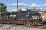 NS 8124 East