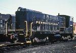 PRR 5907, BS-6, 1962