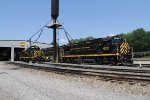 WNYP 430 & 421 sit next to the 406