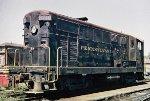 PRR 8710, FS-12, 1966