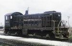 PRR 8892, AS-10, 1966