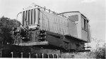 Virginia Central Railway #100