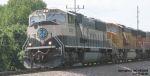 BNSF 9644