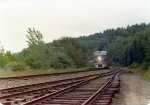 Delaware and Hudson RR The Adirondack with PA-1 #18