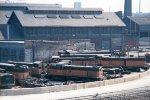 Retired CMSTP&P Locomotives