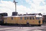 CMSTP&P Rail Detector Car #800