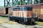 CMSTP&P fuel and/or water tender #961-T