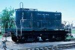 CMSTP&P fuel car #962-T