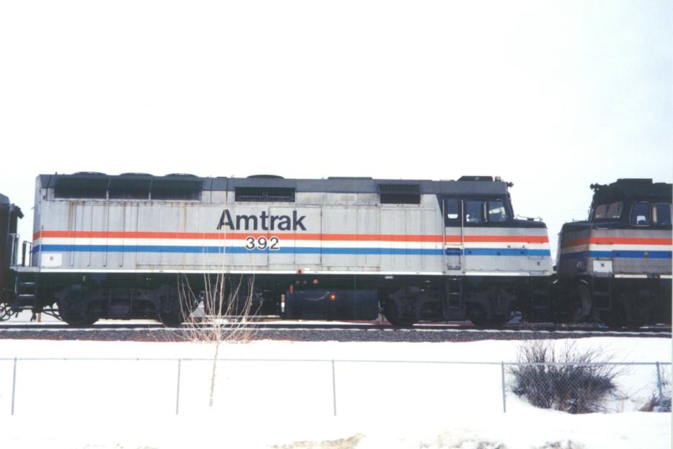 AMTK 392