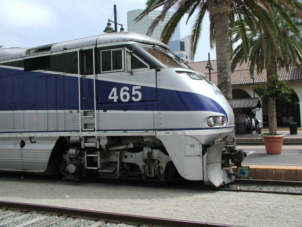 AMTK 465
