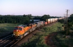 BNSF 4817