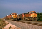 BNSF 4983