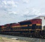 KCS 4184