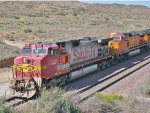 Classic Warbonnet Leader at Hill 582