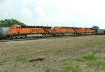 BNSF 5932