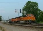 BNSF 5930