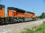 BNSF 9370