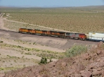 BNSF 756