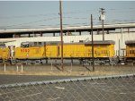 No Union Pacific Lettering on this one
