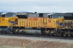 UP SD9043MAC 3591 Stored