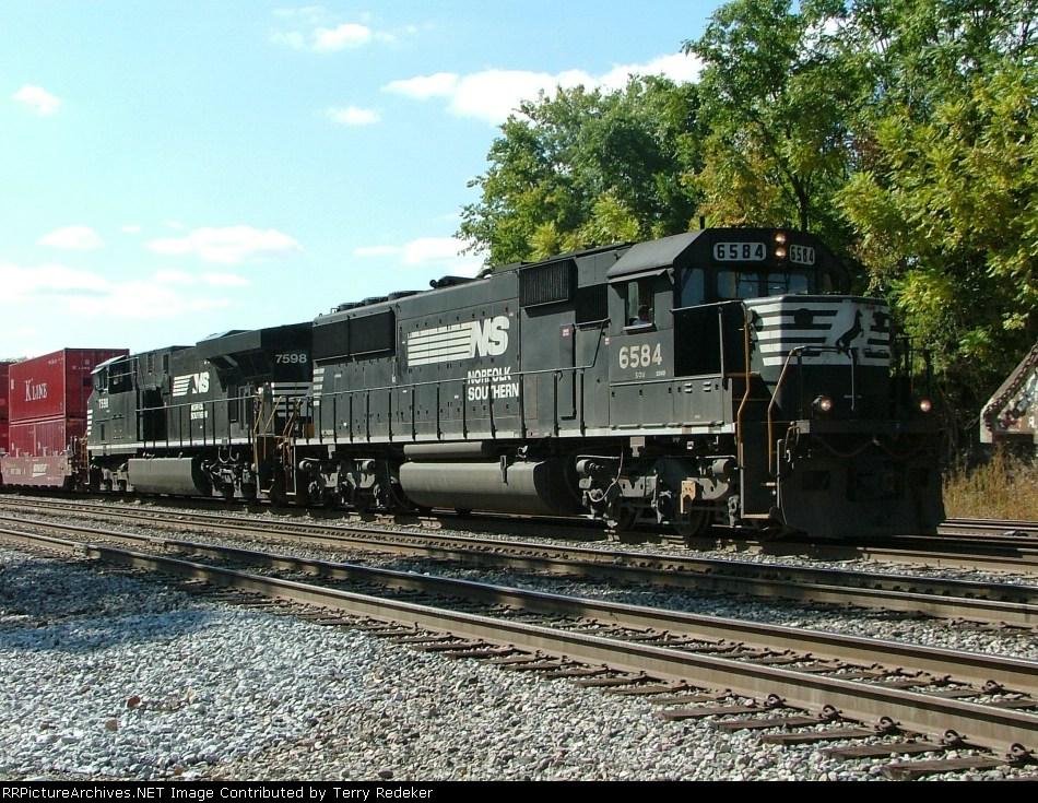 NS 6584