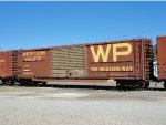 WP 19901 Box Car