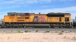 EB Intermodal Frt at Erie NV -4