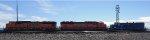 BNSF 273-BNSF 276-CBRW 610