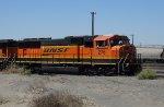 BNSF 276