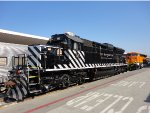 PHL 40 Returns to LAUS For National Train Day 2013