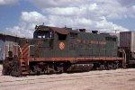 TM 854 at Laredo TX