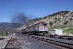 EB Amtrak #6 California Zephyr