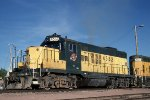 CNW 4562 at Rapid City SD