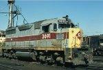 CR 3691 at Buffalo NY