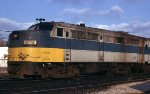 LI 615 at Port Jefferson NY