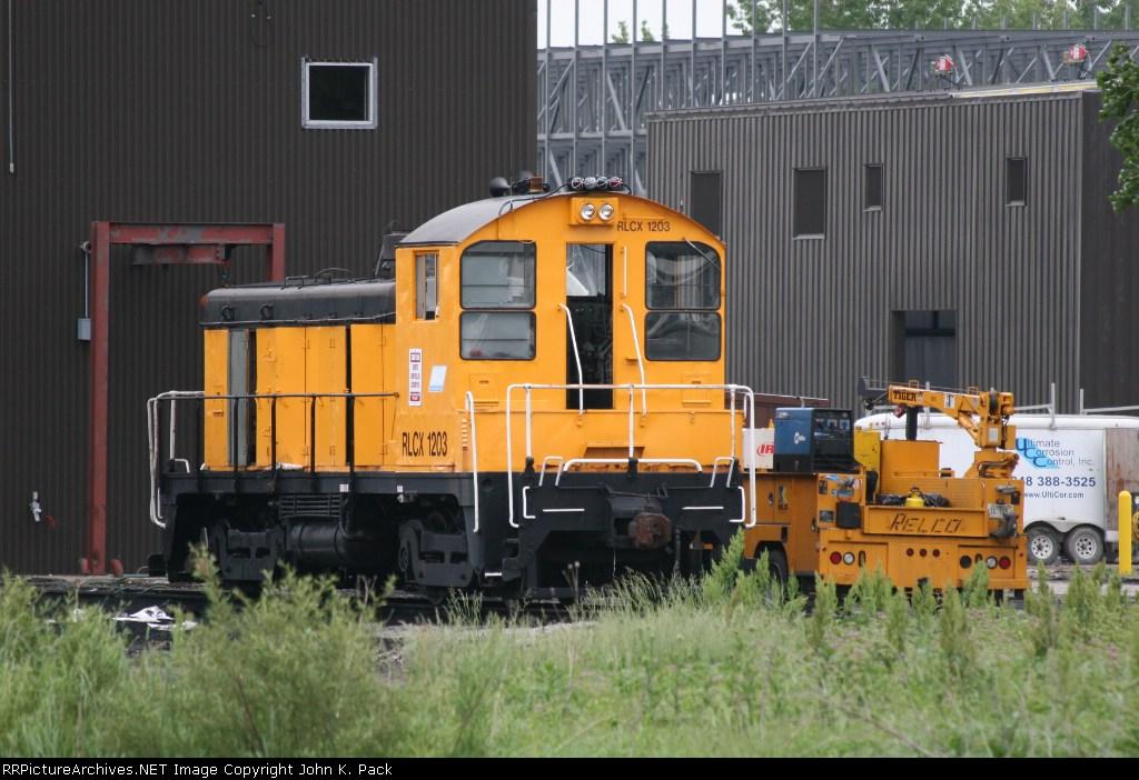 RLCX 1203