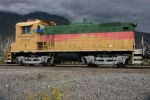 INTERMOUNTAIN RAILCAR 1