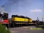 NYSW 1804 trailing