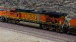BNSF 4439