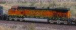 BNSF 5025