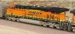 BNSF 6613