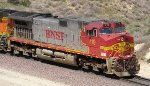 BNSF 719